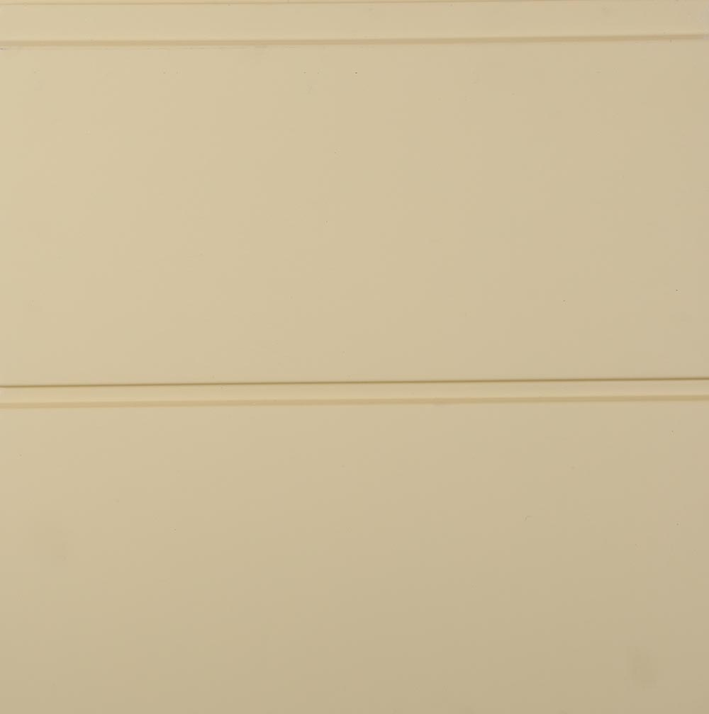 Metal insulation board