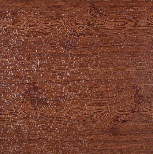 Metal wood composite panel