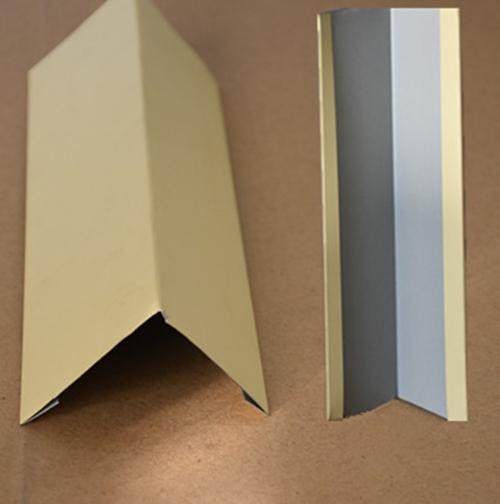 Same material angle