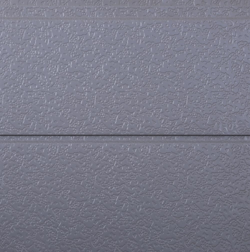 Metal carved insulation board